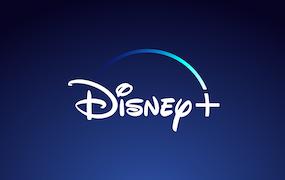 Bästa serierna på Disney+