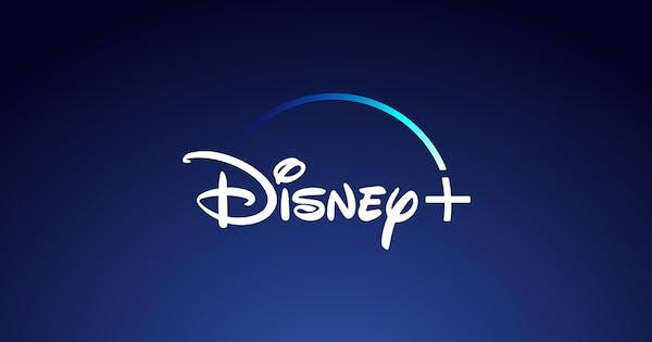 Bästa filmerna på Disney+