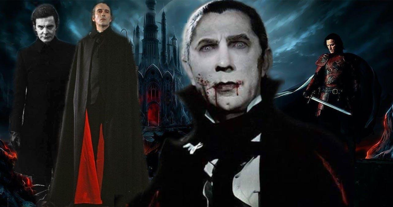 En ny Dracula-film är på gång