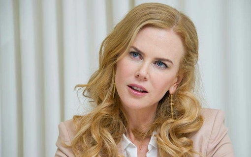 Nicole Kidman gör thriller med Amazon