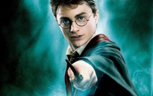 QUIZ: Hur bra koll har du på Harry Potter-världen?
