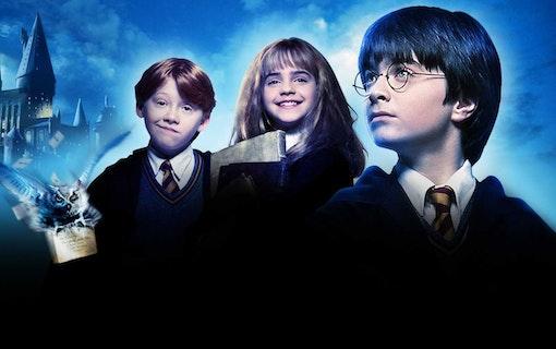 J.K. Rowlings besked –ny Harry Potter sajt