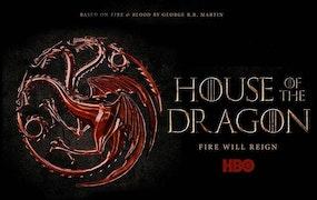 Nya Game of Thrones serien House of the Dragon – Detta vet vi