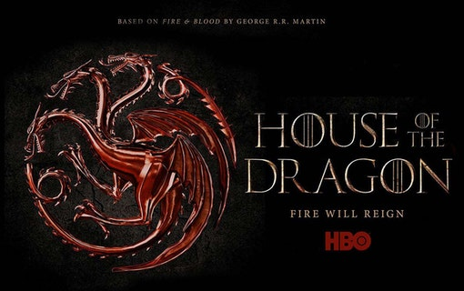 Nya Game of Thrones serien House of the Dragon – Detta vet vi