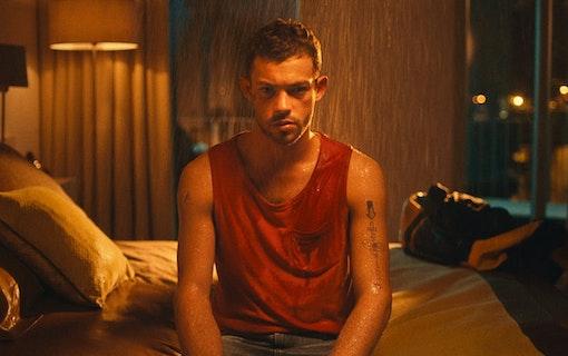 I Am Jonas (2018).