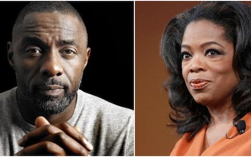 Idris Elba gör specialavsnitt om coronaviruset