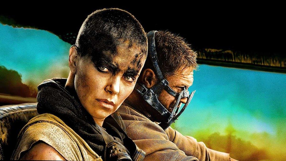 Ny Mad Max 2021 –hon får huvudrollen