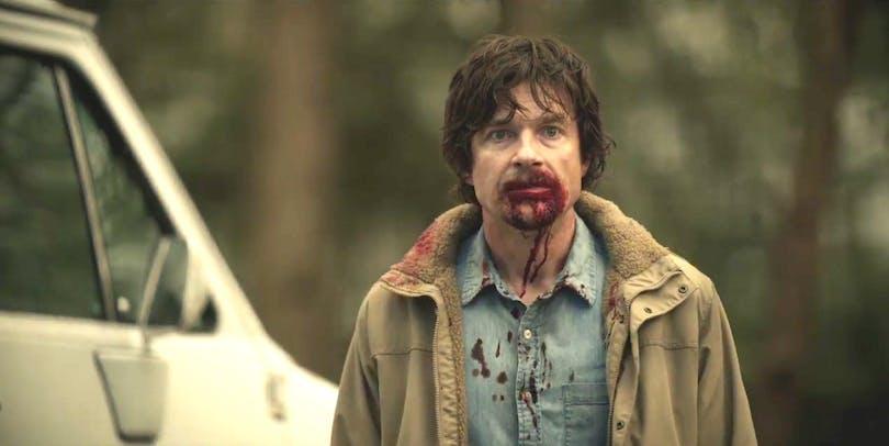 Jason Bateman i The Outsider –en av de bästa serierna på HBO 2020