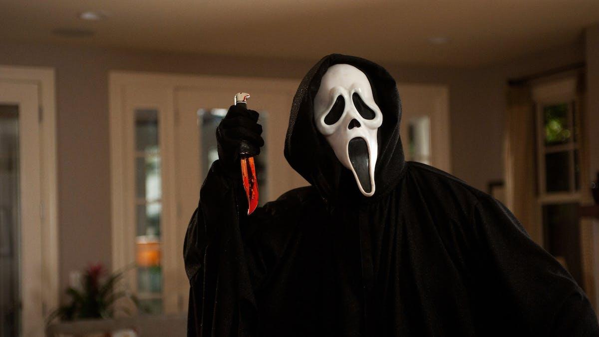Scream 5 flyttad till 2022