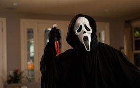 Skräck Quiz:Vet du allt om skräckfilm?