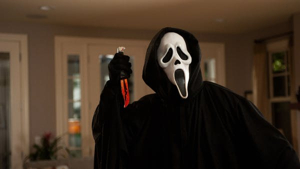 Scream 5 på väg!