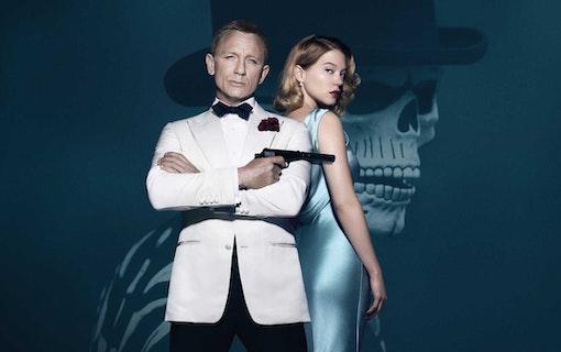 De bästa James Bond-skurkarna