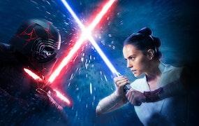 Quiz –Är du Star Wars-expert?