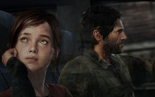 Johan Renck gör serien The Last of Us
