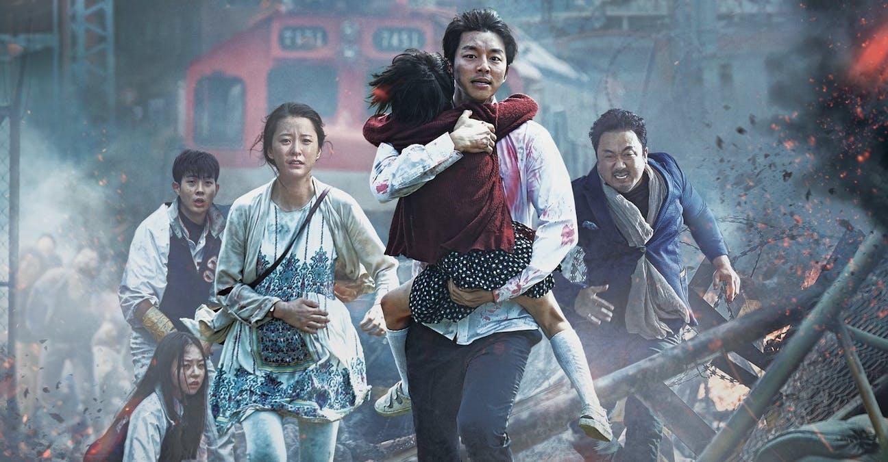 Trailer: vidrigheterna fortsätter i Train to Busan 2
