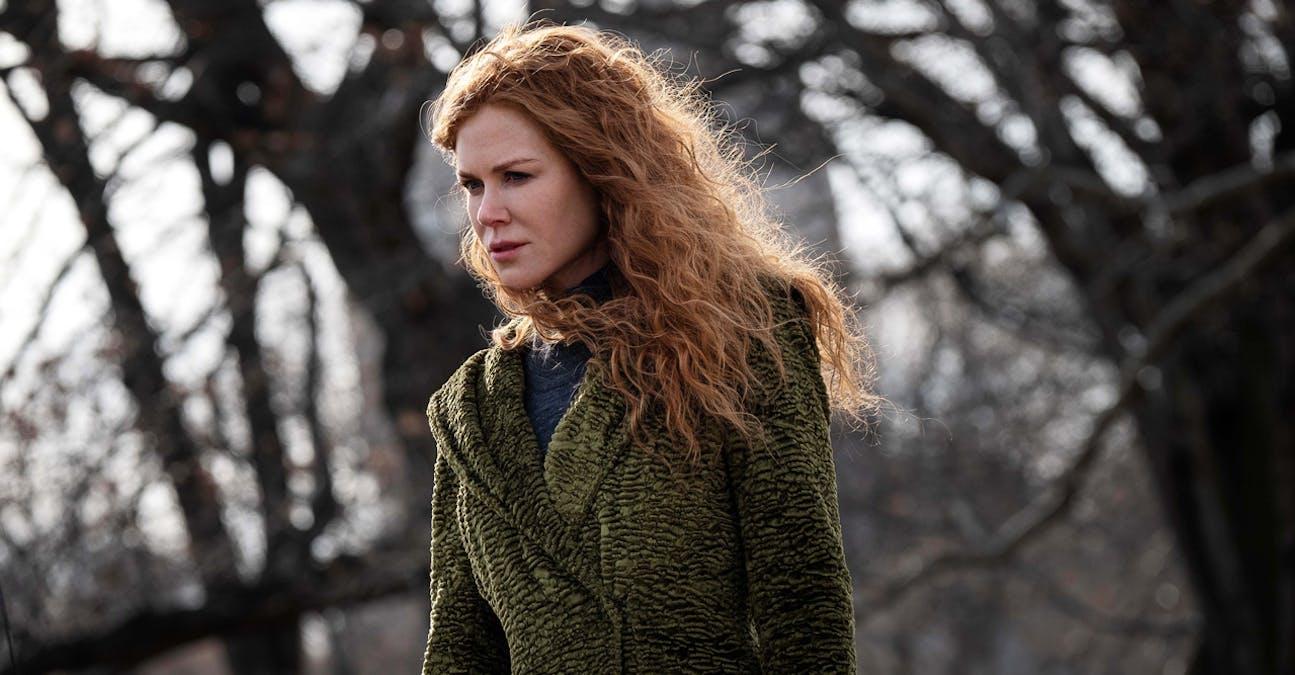The Undoing med Nicole Kidman och Hugh Grant snart här