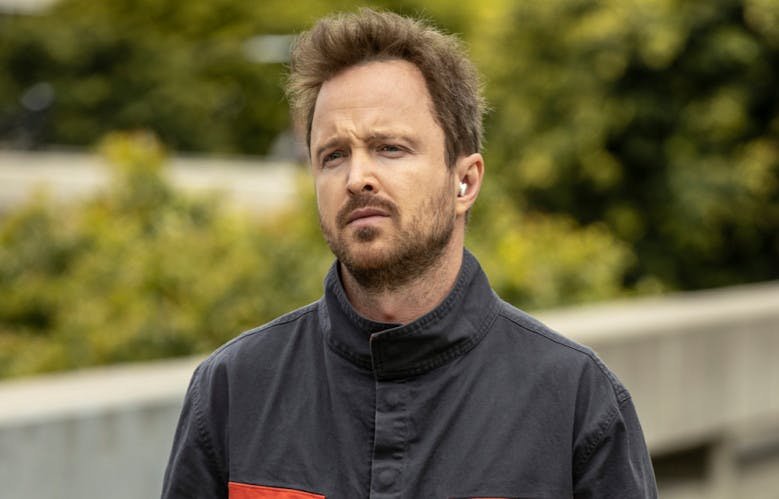 "Aaron Paul i ""Westworld""."