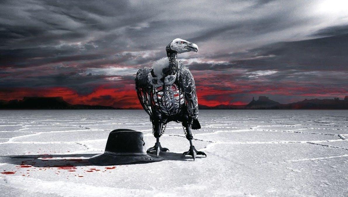 Westworld säsong 4 –Seriens slut?
