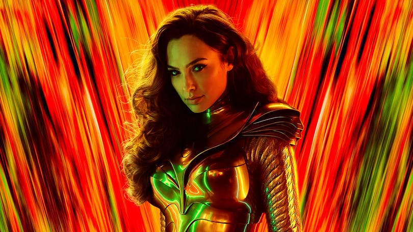 Gal Gadot i Wonder Woman 2