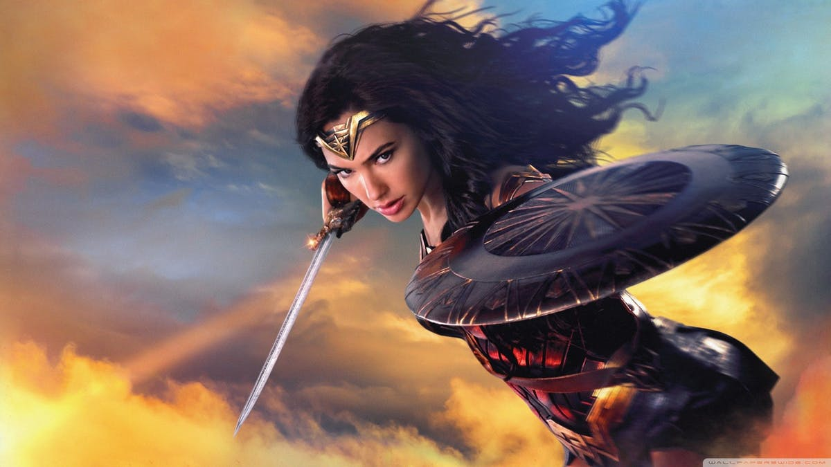 Wonder Woman 2 kan släppas direkt på streaming
