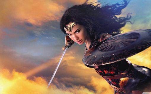 Wonder Woman 2 säljer bra – trots pandemin
