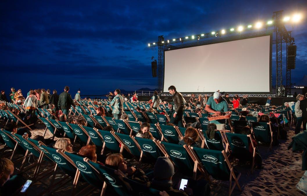 EXTRA: Filmfestivalen i Cannes ställs in