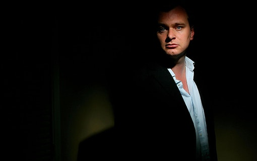 EXTRA: Christopher Nolan åker dit för doping