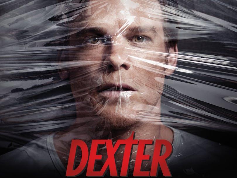 Michael C. Hall i Dexter. Foto: HBO Nordic.