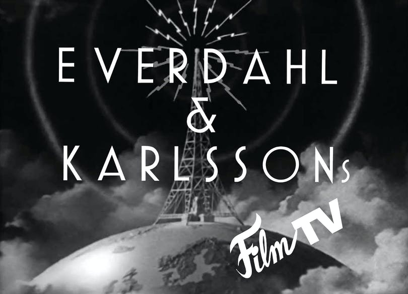 Everdahl & Karlsson Film TV