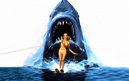 Affish till Jaws 2