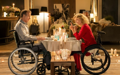 5 franska romantiska komedier som gör dig glad