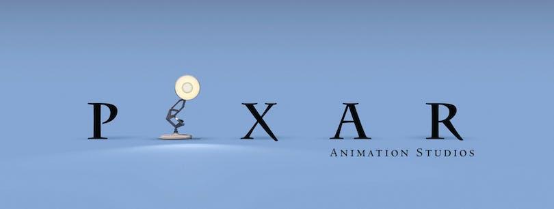 Pixar på Disney+