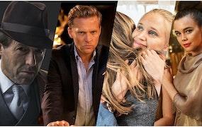 Bästa serierna på SVT Play 2020