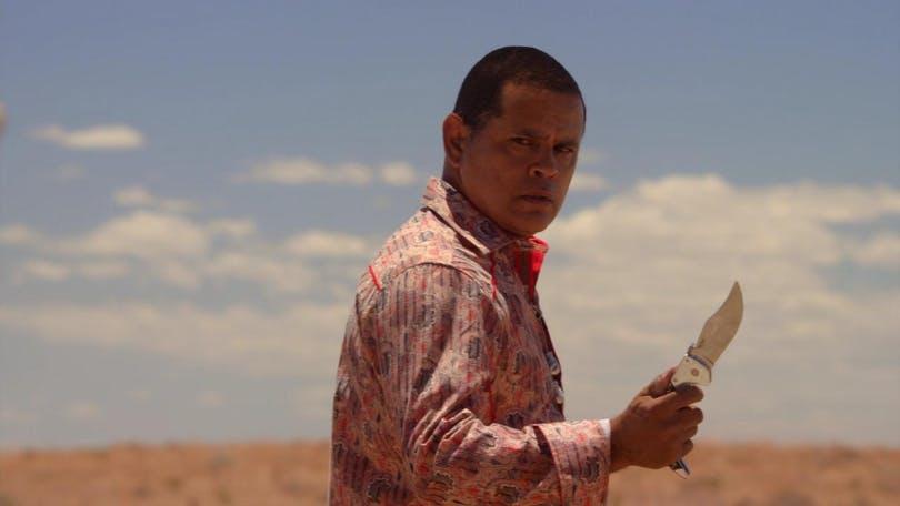 Raymond Cruz som Tuco Salamanca. Foto: Netflix.