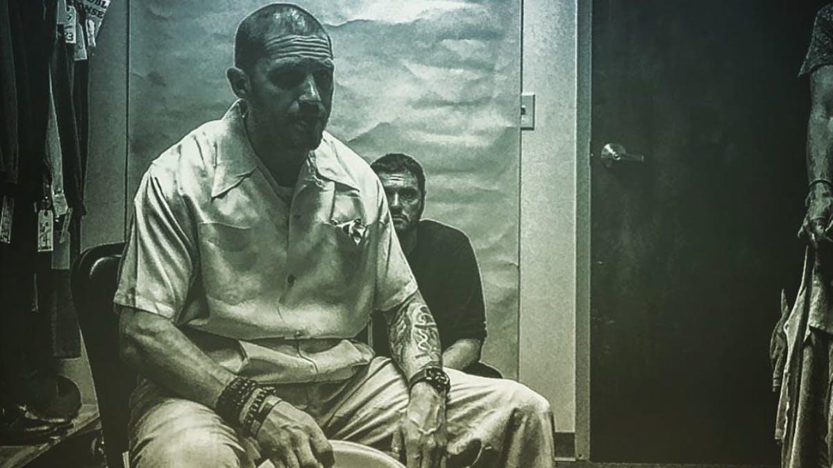 Trailer: Tom Hardy som Al Capone verkar magiskt