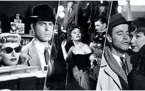 5 Billy Wilder-filmer
