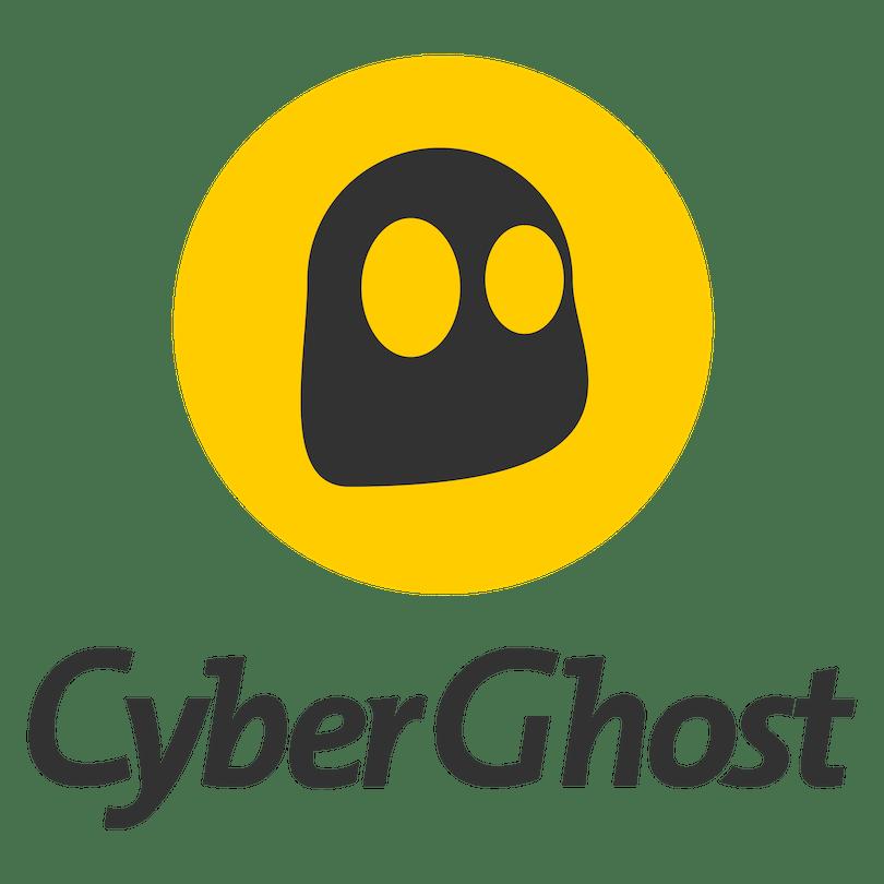 CyberGhosts logotyp.