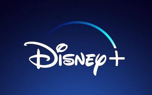 Nytt på Disney+ i april