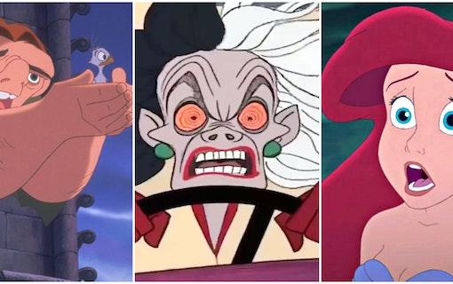 Alla Disney remakes och när de kommer