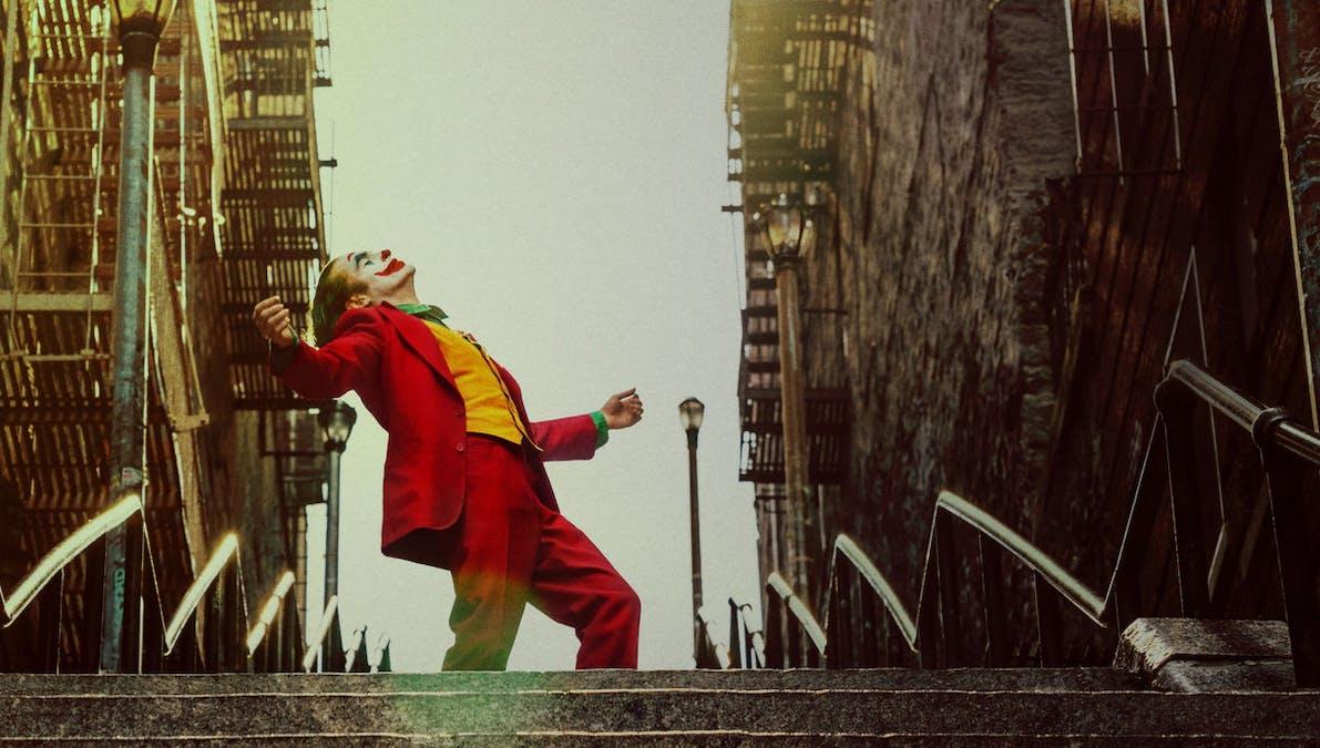 Warner Bros visar dokumentär om Jokern