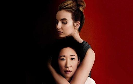 Killing Eve säsong 4 – då förväntas den ha premiär