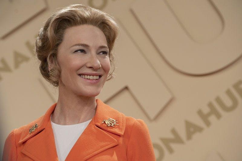 Cate Blanchett i Mrs. America