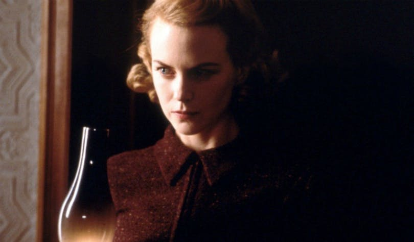 "Nicole Kidman i ""The Others."