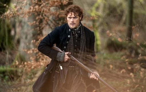 Outlander säsong 6 –det här vet vi