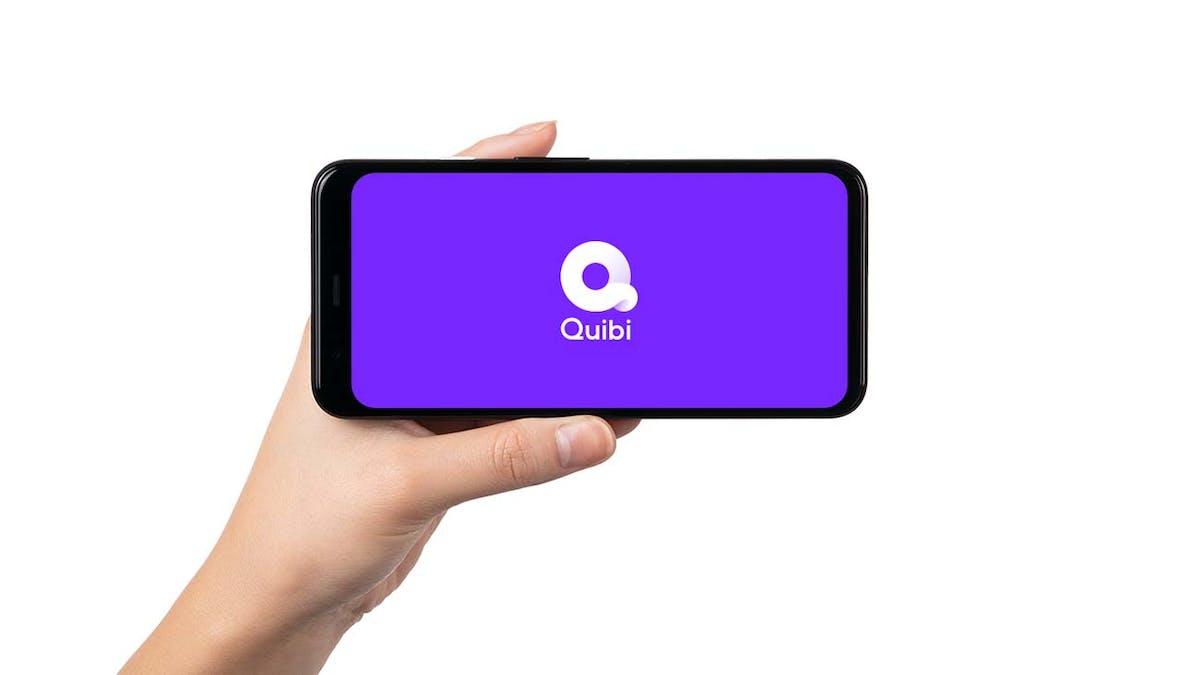 Nu är Quibi här – streamingtjänsten för mobilen
