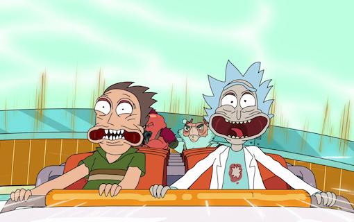 Rick and Morty säsong 5 –uppdatering om premiär