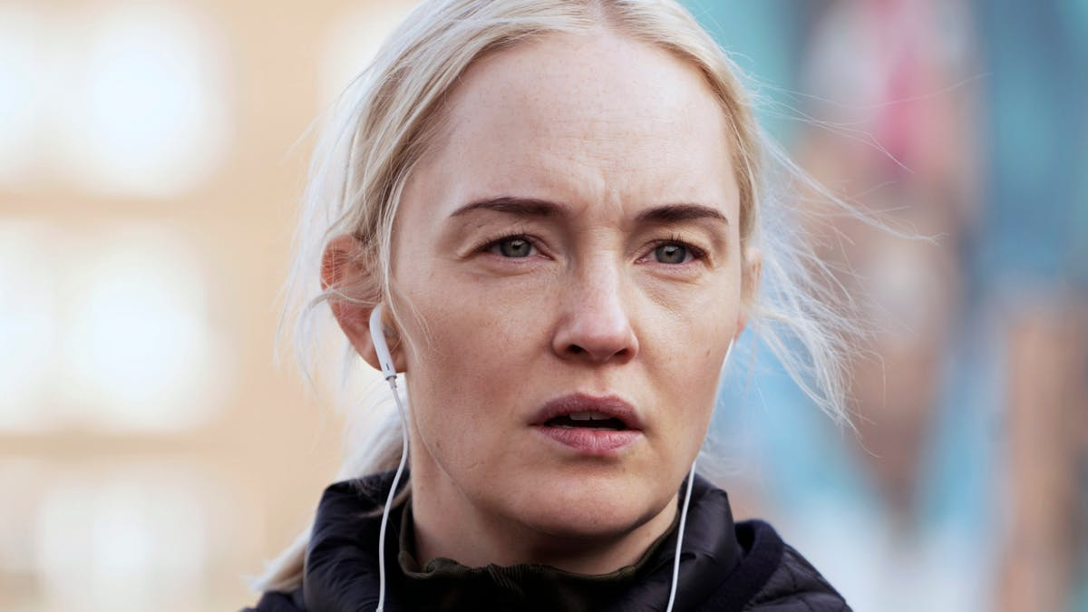 Psykologisk thriller på Viaplay med Sofia Pekkari