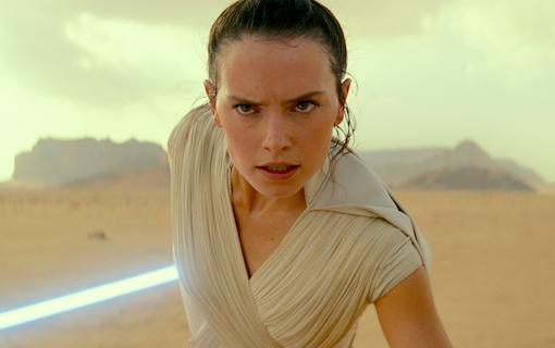 Ny Star Wars-serie med kvinnor i fokus