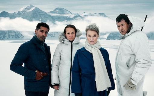 Camilla Läckberg, Lena Endre och Alexander Karim gör långfilm