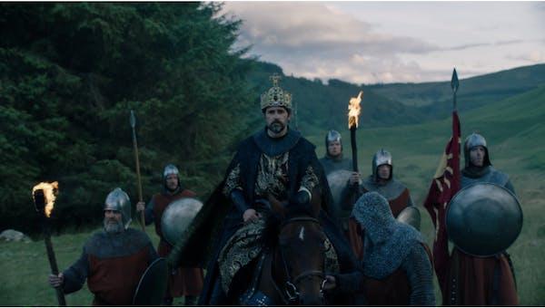 Då är det premiär för Vikingarnas sista resa
